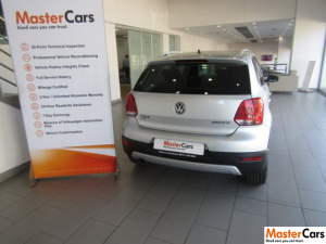 Volkswagen Polo Vivo 1.6 Maxx - Image 13