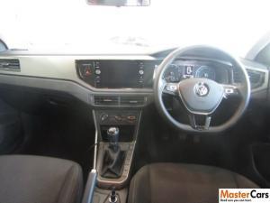 Volkswagen Polo 1.0 TSI Comfortline - Image 2