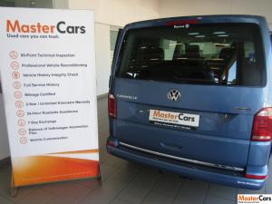 Volkswagen T6 Caravelle 2.0 Bitdi Highline DSG 4 Motion - Image 16