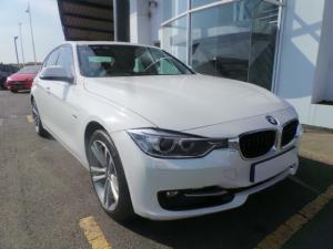 BMW 3 Series 320i Sport auto - Image 1