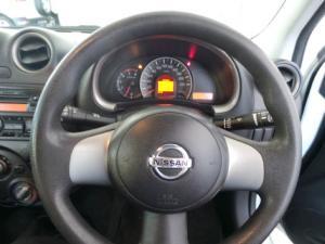 Nissan Micra 1.5dCi Acenta - Image 10