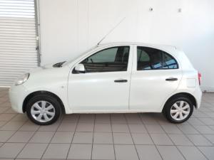 Nissan Micra 1.5dCi Acenta - Image 2