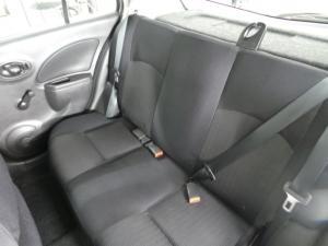Nissan Micra 1.5dCi Acenta - Image 7