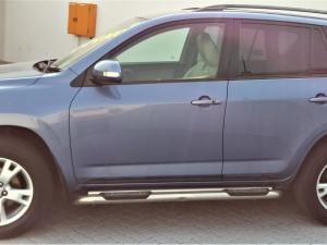 Toyota RAV4 2.2D-4D VX - Image 4