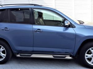 Toyota RAV4 2.2D-4D VX - Image 5