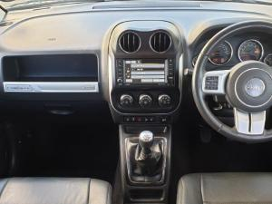 Jeep Compass 2.0 LTD - Image 7