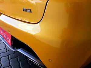 Renault Clio IV 1.6 RS 200 EDC LUX - Image 10