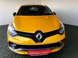 Renault Clio IV 1.6 RS 200 EDC LUX - Image 3