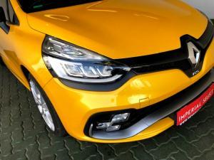 Renault Clio IV 1.6 RS 200 EDC LUX - Image 4
