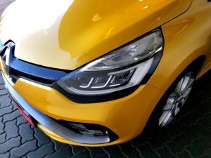 Renault Clio IV 1.6 RS 200 EDC LUX - Image 5