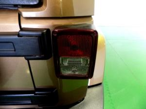 Jeep Wrangler Unltd Sahara 3.6L V6 automatic - Image 17
