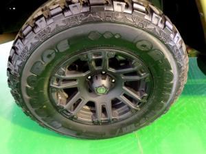 Jeep Wrangler Unltd Sahara 3.6L V6 automatic - Image 18