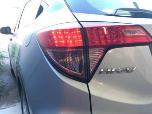Honda HR-V 1.5 Comfort CVT - Image 8