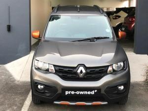 Renault Kwid 1.0 Climber 5-Door - Image 4