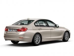 BMW 316i automatic - Image 3