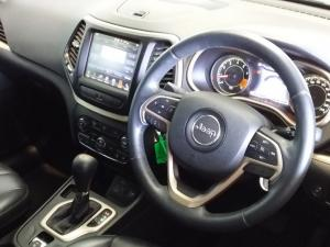 Jeep Cherokee 3.2 Limited automatic - Image 4