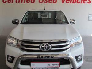 Toyota Hilux 2.8GD-6 double cab 4x4 Raider auto - Image 2