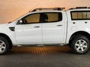 Ford Ranger 3.2TDCi XLT 4X4 automaticD/C - Image 4