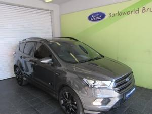 Ford Kuga 2.0 Tdci ST AWD Powershift - Image 1