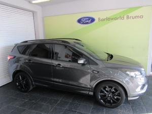 Ford Kuga 2.0 Tdci ST AWD Powershift - Image 6