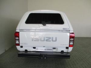 Isuzu D-MAX 250C Fleetside S/C - Image 27