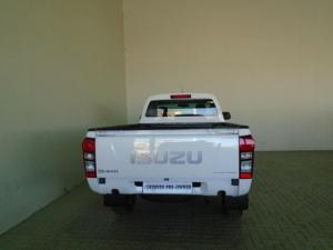 Isuzu D-MAX 250 HO Fleetside Safety S/C - Image 11