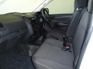 Isuzu D-MAX 250 HO Fleetside Safety S/C - Image 9