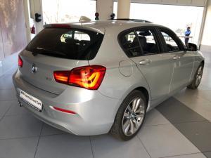 BMW 120i Sport Line 5-Door automatic - Image 11