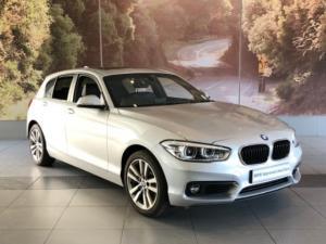 BMW 120i Sport Line 5-Door automatic - Image 1