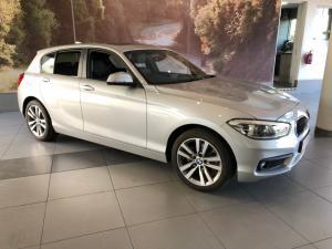 BMW 120i Sport Line 5-Door automatic - Image 7