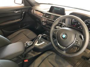 BMW 120i Sport Line 5-Door automatic - Image 8
