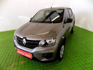 Renault Kwid 1.0 Expression 5-Door - Image 3