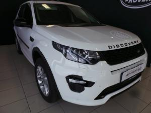 Land Rover Discovery Sport HSE TD4 - Image 1