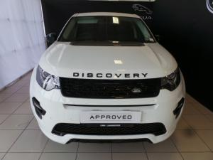 Land Rover Discovery Sport HSE TD4 - Image 2