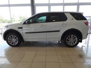 Land Rover Discovery Sport HSE TD4 - Image 3