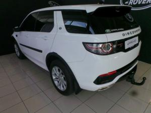 Land Rover Discovery Sport HSE TD4 - Image 4