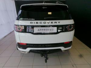 Land Rover Discovery Sport HSE TD4 - Image 5