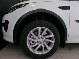 Land Rover Discovery Sport HSE TD4 - Image 6