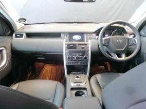 Land Rover Discovery Sport HSE TD4 - Image 7