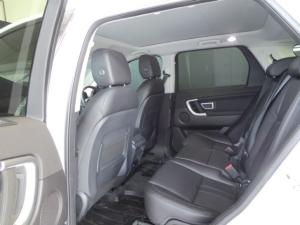 Land Rover Discovery Sport HSE TD4 - Image 9