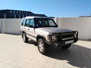 Land Rover Discovery GS TD5 automatic - Image 1