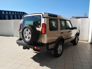 Land Rover Discovery GS TD5 automatic - Image 3
