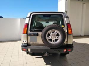 Land Rover Discovery GS TD5 automatic - Image 4