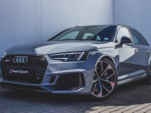 Audi RS4 Avant - Image 15