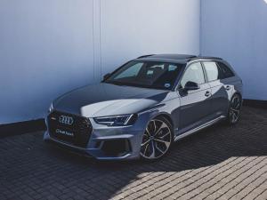 Audi RS4 Avant - Image 16