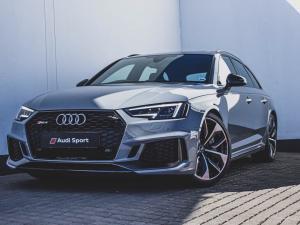 Audi RS4 Avant - Image 1