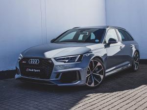 Audi RS4 Avant - Image 2