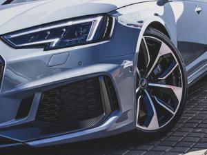 Audi RS4 Avant - Image 7