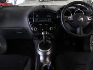 Nissan Juke 1.6 DIG -T Tekna AWD CVT - Image 10