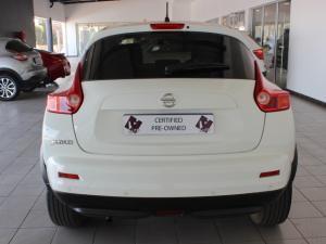 Nissan Juke 1.6 DIG -T Tekna AWD CVT - Image 4